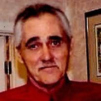 Mr. Marty Gene Wilson