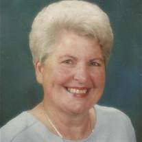 Elsie Breault