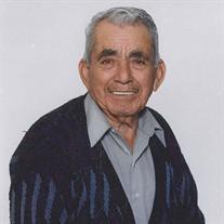 Jose Guadalupe Pena de la Cruz