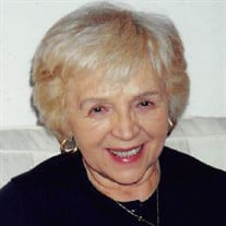Vilma B. Szilagyi
