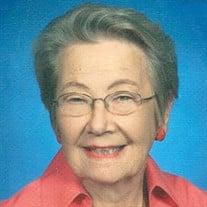 Madge Huskey Moore