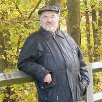 Yury Petrovich Yurko