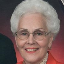 Mrs. Jane Agee