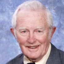 Dr. Hugh Oliver Jaynes