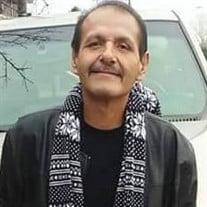 Arthur Eugene Montoya