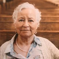 Marcela  Martinez