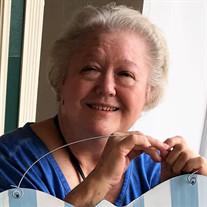 Helen Marie Stork