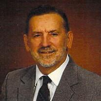 Jack Franklin Prazak Jr.
