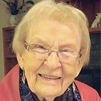 Lois Lorraine Neuger