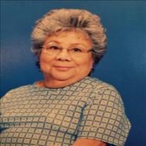 """Maria"" Delia Martinez"