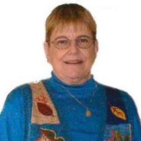 Barbara Jo Sanders