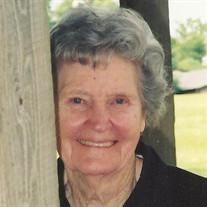 Edna Talley Sloan