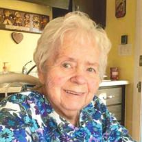 Edna Ruth Heidorn
