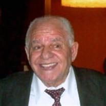 Mr. Angelo Parise of Streamwood
