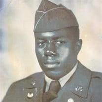 Mr. Winston Rudolph Butler