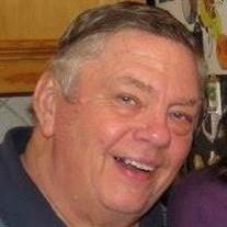 Robert Dwight Zortea
