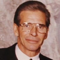 Roy J. LaBorde Sr.