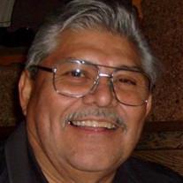 Joe Garcia Jr