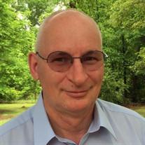 Wolfgang Peter Chamoschinsky