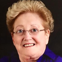 Jeanette Allen Hammond