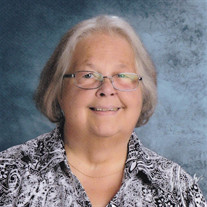 Janice Louise Goodger