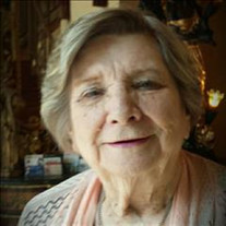 Barbara Jane Reynolds