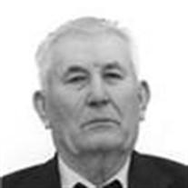 """Jovan """"Jovo""""  Nikola Tica"""