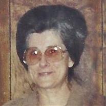 Mary Gadomski Tolstick