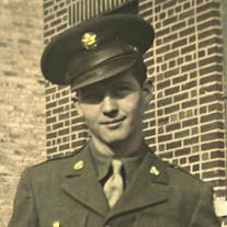 John P. O'Keefe