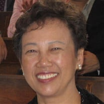 Ting-Ling Alice Yeh