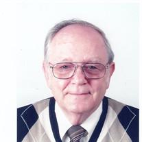 Raymond A. McGlothlin