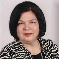 Mary  R.  Velasquez
