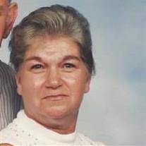 Margaret Bright Davis