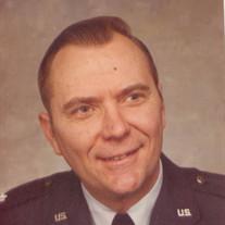 John Otto Raab