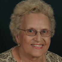 Mrs. Martha Alice Barnhill