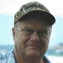 James Allen Main