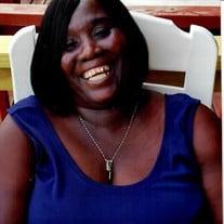Ms. Annette Roberta Booth-Nesbit,
