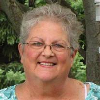 """Margaret L. """"Margo"""" """"Maggie"""" L. Tepley"""