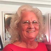 Beverly June Black