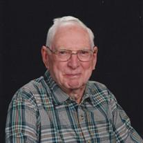 Donald Charles Blackmer
