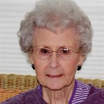 Hazel Marie Runyan