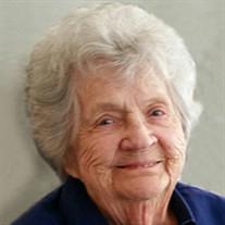 Mrs. Pearl Milliken