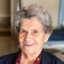 Mrs. Stanojla Varagich