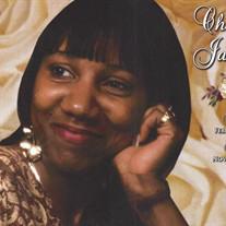 Ms. Charlene Jackson