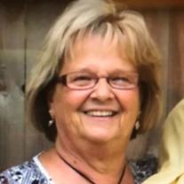 Linda Buxton (nee Scarino)