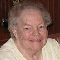 "Virginia Evelyn ""Diddy"" Hardt"