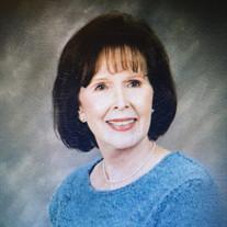 "Mary Elizabeth ""Beth"" Conner"