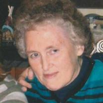 Patricia A. Post