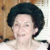 Olive Trahan Petitjean