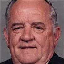 Joseph Luckett